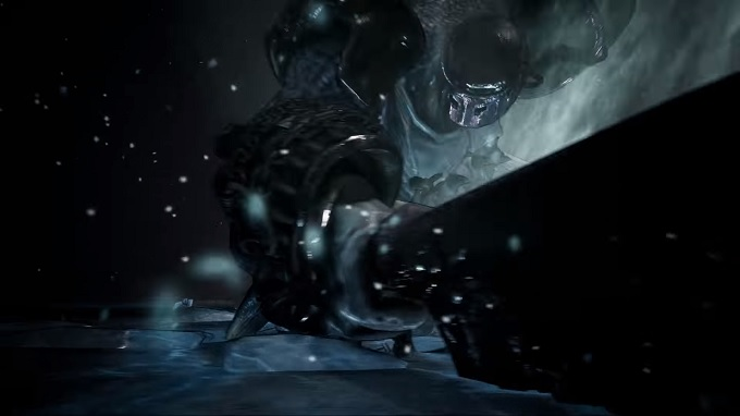 『SINNER』PCゲーム2