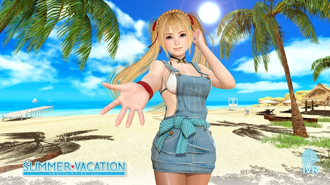 『SUMMER VACATION』PCゲーム3