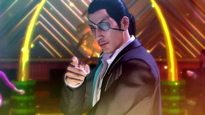 『Yakuza 0』PCゲーム