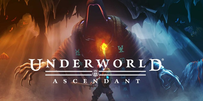 『Underworld Ascendant』PCゲーム2